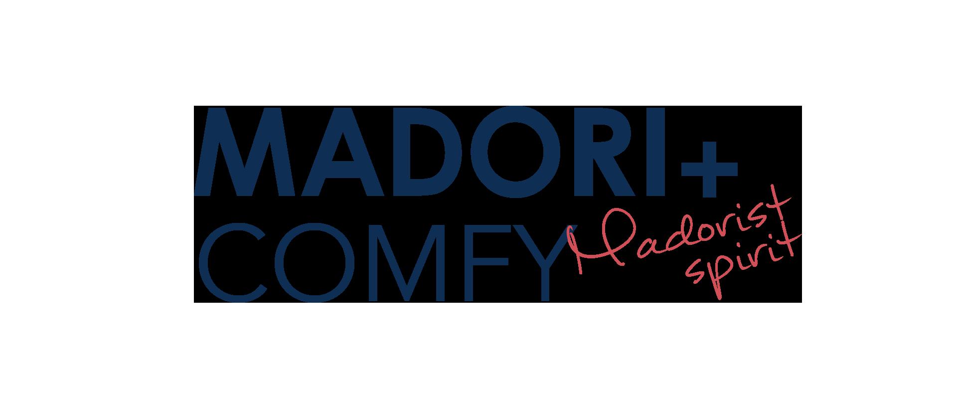 MADORI + COMFY